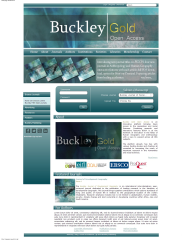 Buckley Gold Open Access (2)