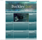 Buckley Gold Open Access Authors