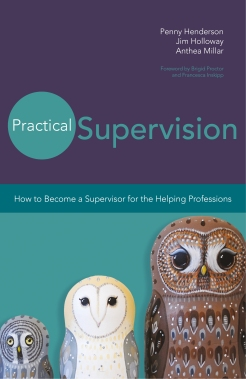 Practical Supervision (Jessica Kingsley Publishers)