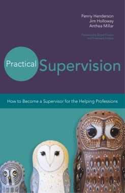 Practical Supervision (Jessica Kingsley Publishers)