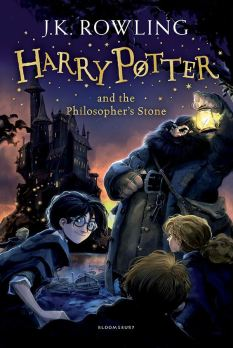 Harry Potter and the Philosopher's Stone  2